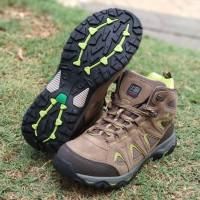 Sepatu KARRIMOR Mount Original Size 37 38 39 Hiking Tracking Adventure e856c136bc