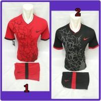 Terlaris Nike Akar Baju Futsal Jersey Srpakbola