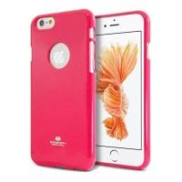 Cover Hp Mercury Goospery Jelly Case Apple iPhone 7 (Hole) Case Hp