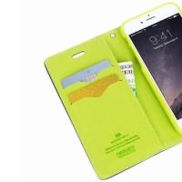 Case hp Mercury Goospery Fancy Diary Case Asus Zenfone Selfie ZD551KL
