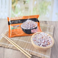 KONGBAP Multi Grain Mix (6 Pcs x 25 Gr)