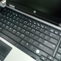 laptop hp probook 6450b ci5 gen 1 mulus