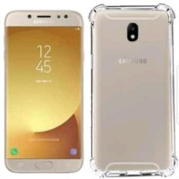 Case Anti Shock - Soft Case Anti Crack Samsung Galaxy J7 Pro J Diskon