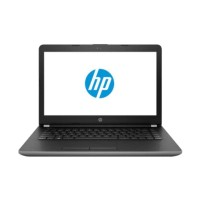 HP 14-BS711TU Notebook - Grey [N3060/4 GB/500 GB/14 Inch/Win 10]