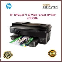 HP Office jet 7110 Wide Format ePrinter A3 CR768A Printer
