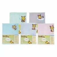 Babybee - Pillow/Bolster Case PINK (sarung ganti) kid bolster case