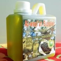 Minyak Zaitun Tursina u002F Minyak Zaitun Konsumsi u002F Import Arab