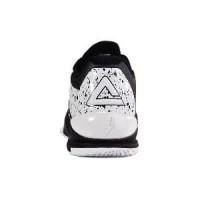 9f514c179905 Sepatu Basket PEAK LIGHTNING V Low - Black White Limited