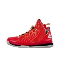 1ecb48b04830 Sepatu Basket PEAK Shane Battier IX Last Edition-Red go Murah