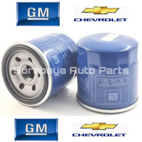 Filter Oli Chevrolet New Spark 1.2 1200 cc