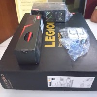 Laptop Lenovo Legion Y520-15IKBN Core i7-7700HQ GAMING 15in Black Grey