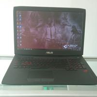 ASUS ROG G751JY Core i7 Nvidia GTX 980M 17 Laptop Gaming bkn msi