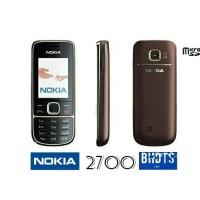Nokia 2700 Hp Classic Murah Handphone Mokia 2700 GSM 09