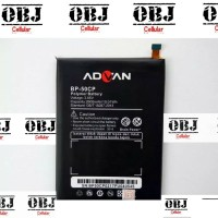 Baterai Advan i5E BP-50CP BP50CP Original Batre Hp Batrai i 5E