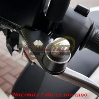 Parking Brake Lock Kunci Tuas Handle Rem NLZ Honda PCX 150 Lokal 2018