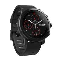 Xiaomi Huami Amazfit Stratos Pace 2 International Smartwatch - Black