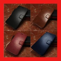 FS Bluemoon Diary Leather Case Casing Nokia X6