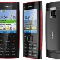 nokia hp murah handphone Nokia X Series X2-00 nokiax200 REFURBISHED