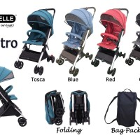 Harga stroller baby elle centro s 320 cabin size with travelling | antitipu.com