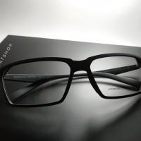 Frame Kacamata Minus Pria 2 Sport