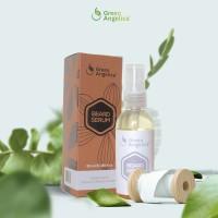 Green Angelica Beard Serum Penumbuh Jambang, Obat brewok 100% alami
