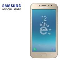 Samsung Galaxy J2 Pro Garansi Resmi Samsung - Emas acc aksesories hp