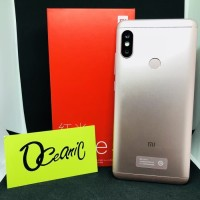 [NEW] Xiaomi Redmi Note 5 RAM 4GB Internal 64GB Gara acc aksesories hp