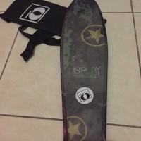 PENNY BOARD MURAH / PENNY BLANK / SKATEBOARD MINI MURAH SCRUB SURFACE