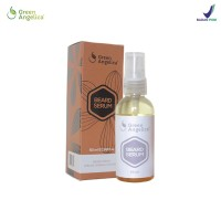 Beard Serum Green Angelica - Perawatan Penumbuh Bulu Pria Paling Ampuh