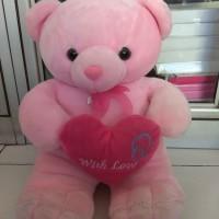 boneka bear jumbo