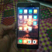 Hp xiaomi redmi 4a second muluss