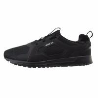 Harga bgr 036 league vault 2 0 u sepatu lifestyle pria black | Hargalu.com