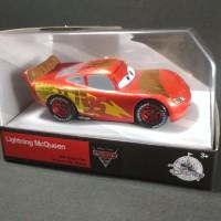 Disney Pixar Cars 3 Lightning McQueen RUSTEZE Original Disney Store