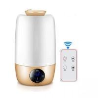 X06 GXZ Remote Control Aroma Diffuser Smart Ultrasonic Humidifier - 4L