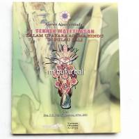 Ajaran Agama Hindu Teknik Matetuasan dalam Upakara Agama Hindu di Bail
