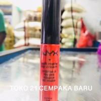 NYX Soft Matte Lip Cream MOROCCO SMLC 22 |Nyx Lipstik Asli Murah Promo