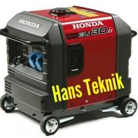 Genset HONDA EU30iS inverter Generator Listrik EU 30 IS Jepang 3000W