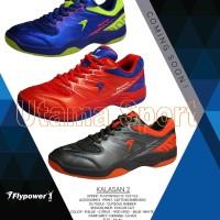 Sepatu Badminton / Bulutangkis Flypower KALASAN 2