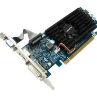 VGa nvidia Gforce Gt210 1gb  ddr2 64bit bagus 2nd