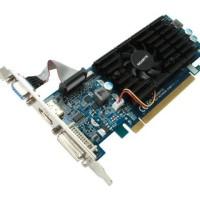 VGa nvidia Gforce Gt210 1gb  ddr2 64bit bagus 2nd
