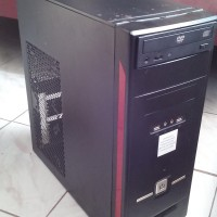 Komputer desktop core 2 duo