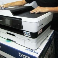 Mfc-j3720 Brother Printer All in One (print, scan, copy, fax)