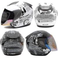 MSR Helmet Javelin - History - Kaca Pelangi