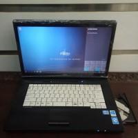 Laptop FUJITSU A561 Intel Core i5 Ram4GB Wifi DVD Webcame HDMI