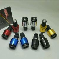 Jalu Stang Bandul Setang Bar End HandGrip Stabilizer Handlebar Motor