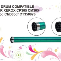OPC DRUM COMPATIBLE PRINTER XEROX CP305 CM305 CP305d CM305df CT350876