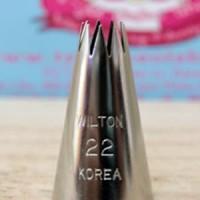 No.22-Spuit Wilton