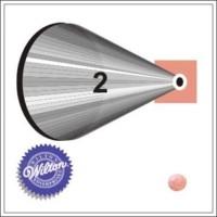 No.2-Spuit Wilton