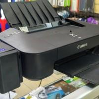 Modifikasi Infus Printer Canon Tipe Baru Yang Sulit di Infus (Baltos)