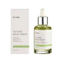 [SHARE IN BOTTLE 5ML] Iunik Tea Tree Relief Serum